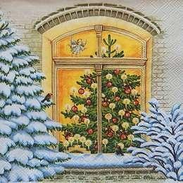 12318. Рождество на пороге