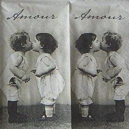 12345. Поцелуй
