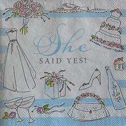 12371. Свадебные мелочи