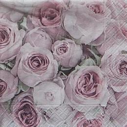 12420. Розы. 15 шт., 28 руб/шт