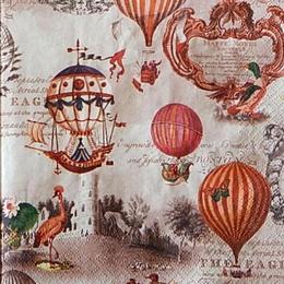 12481. Воздушные шары