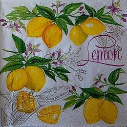 12502. Лимоны
