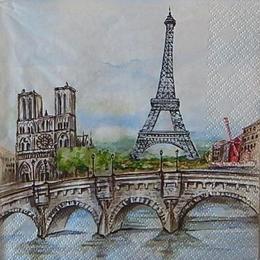 12530. Париж. 5 шт., 17 руб/шт