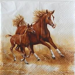 12559. Лошади. 5 шт., 17 руб/шт