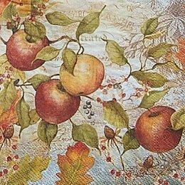 12631. Яблоневый сад. 10 шт., 21 руб/шт