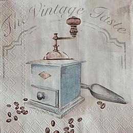 12646. Кофейные мотивы. 5 шт., 20 руб/шт