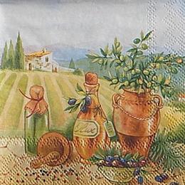 12676. Оливковое масло