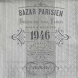 12950. Bazar parisien
