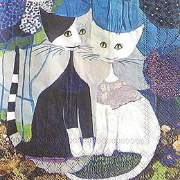 12953. Коты