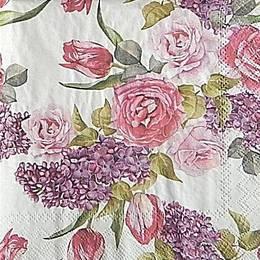 12957. Садовые цветы. 5 шт., 12 руб/шт