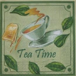 1311. Tea time