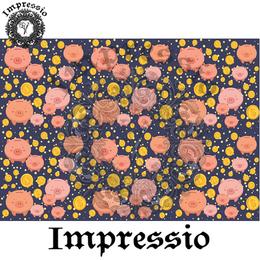 14899. Декупажная карта Impressio, плотность 45 г/м2