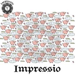 14900. Декупажная карта Impressio, плотность 45 г/м2