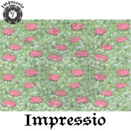14903. Декупажная карта Impressio, плотность 45 г/м2