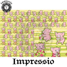 14914. Декупажная карта Impressio, плотность 45 г/м2