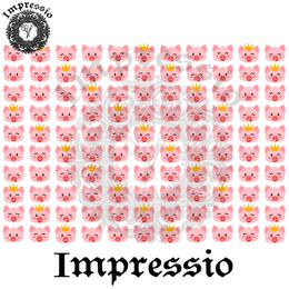 14952. Декупажная карта Impressio, плотность 45 г/м2