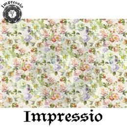 15526. Декупажная карта Impressio, плотность 45 г/м2