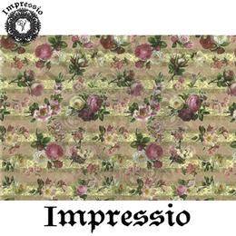 15529. Декупажная карта Impressio, плотность 45 г/м2