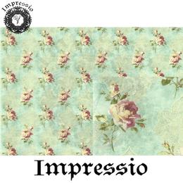 15532. Декупажная карта Impressio, плотность 45 г/м2
