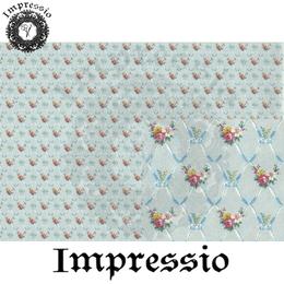 15533. Декупажная карта Impressio, плотность 45 г/м2