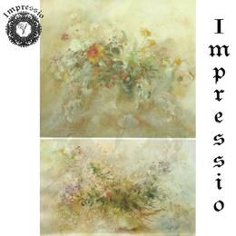 15609. Декупажная карта Impressio, плотность 45 г/м2