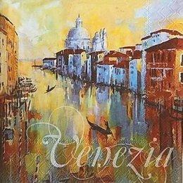 20035. Венеция