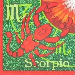 2344. Скорпион