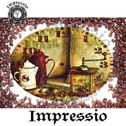 26190. Рисовая декупажная карта  Impressio,  25  г/м2.