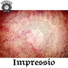 26561. Рисовая декупажная карта Impressio.  25 г/м2