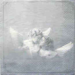 3004. Милые ангелочки. 5 шт., 31 руб/шт