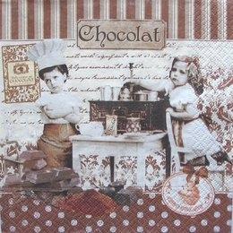 3207. Chocolat