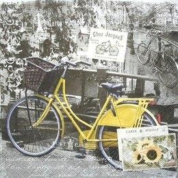 3217.Ретровелосипед