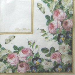 3379. Королевские розы. 15 шт., 20 руб/шт