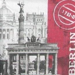 3434. Берлин, 5 шт., 17 руб/шт.