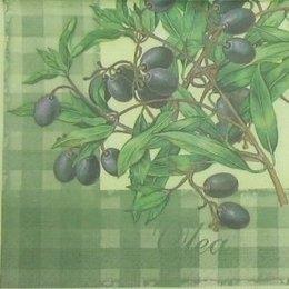 3941. Оливковая ветвь