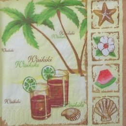 4400. Южные пальмы. 5 шт., 10 руб/шт