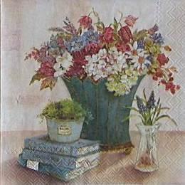 4685. Винтажные вазы