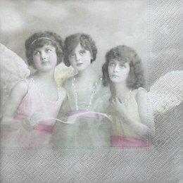 4689. Три ангела. 5 шт., 31 руб/шт