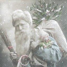 4692. Дед Мороз. 5 шт., 31 руб/шт