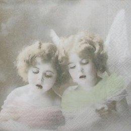 4813. Поющие ангелы