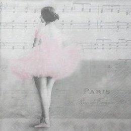 4815. Балерина. 15 шт., 28 руб/шт