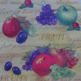 579. Fruits. 5 шт., 12 руб/шт