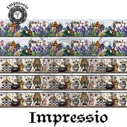 6533. Декупажная карта Impressio. Плотность 45 г/м2