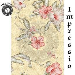 6540. Декупажная карта Impressio. Плотность 45 г/м2