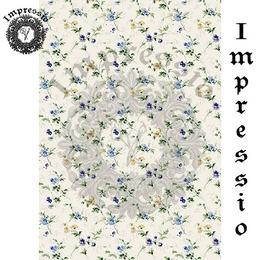 6541. Декупажная карта Impressio. Плотность 45 г/м2