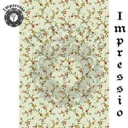 6542. Декупажная карта Impressio. Плотность 45 г/м2