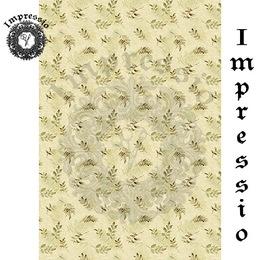 6543. Декупажная карта Impressio. Плотность 45 г/м2