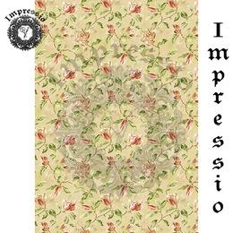 6544. Декупажная карта Impressio. Плотность 45 г/м2