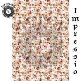 6545. Декупажная карта Impressio. Плотность 45 г/м2