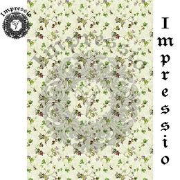 6546. Декупажная карта Impressio. Плотность 45 г/м2
